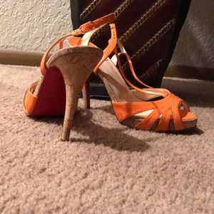 Casual or dressy heels